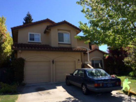 6 Cirrus Ct, Redwood City, CA 94062