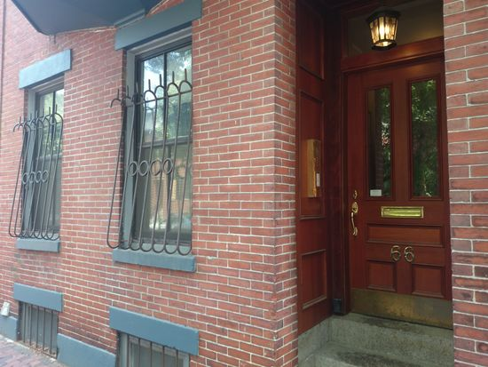 66 Appleton St APT 1, Boston, MA 02116