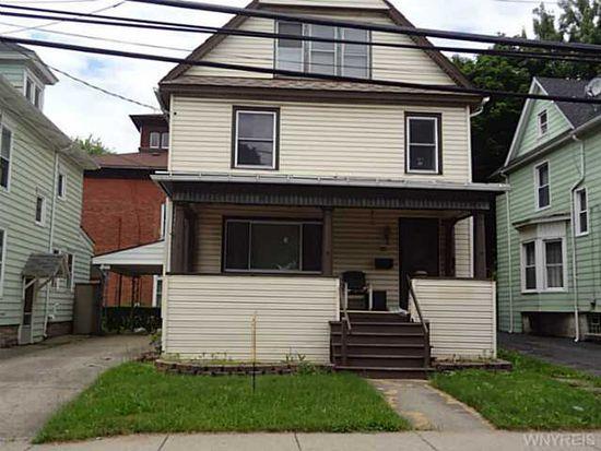 93 Church St, Lockport, NY 14094