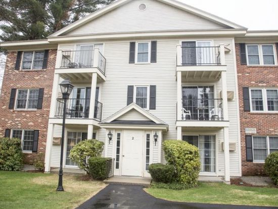 2 Northbrook Dr UNIT 206, Manchester, NH 03102
