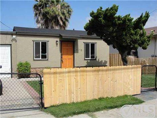 1118 S 37th St, San Diego, CA 92113