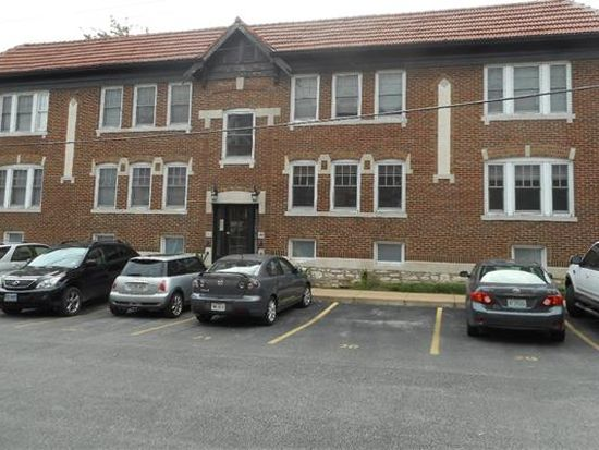536 Rosedale Ave APT 101, Saint Louis, MO 63112