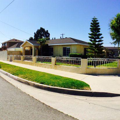 417 E Swope St, Carson, CA 90745