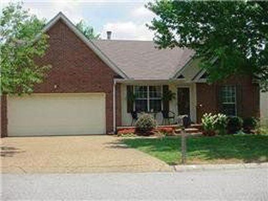 1217 Crestfield Dr, Nashville, TN 37211