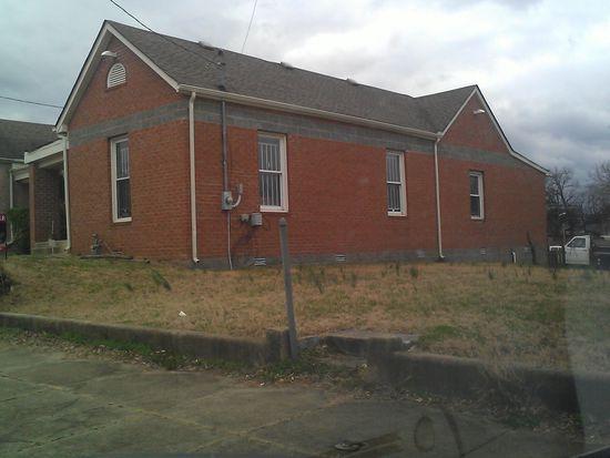 507 Fisk St, Nashville, TN 37203