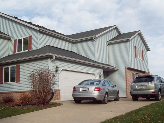 5698 Claredon Dr, Fitchburg, WI 53711