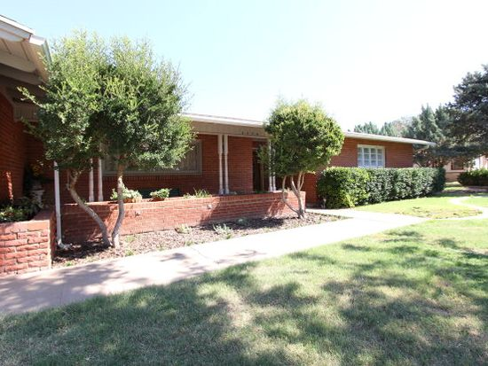 2504 Newcomb St, Lubbock, TX 79415
