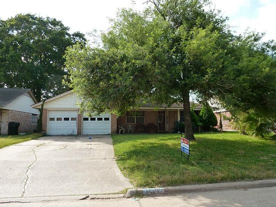 10707 Rambling Trl, Houston, TX 77089