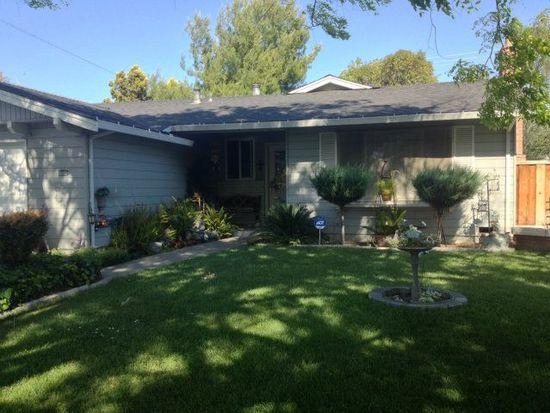 5642 Keymar Dr, San Jose, CA 95123