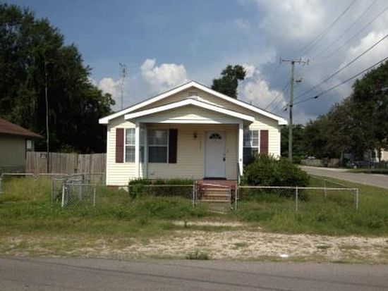 1015 42nd Ave, Gulfport, MS 39501