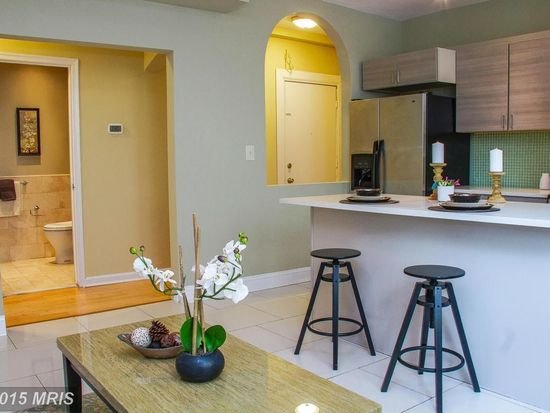 4120 14th St NW APT 22, Washington, DC 20011