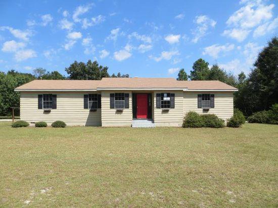 811 Bennock Mill Rd, Augusta, GA 30906