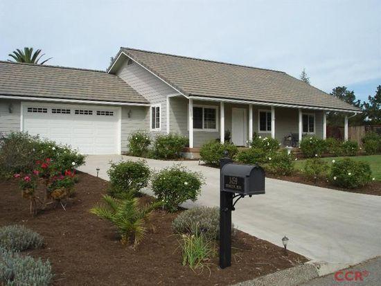 1459 Remington Dr, Santa Ynez, CA 93460