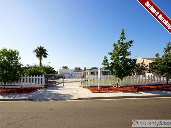 6008 Roanoke St, San Diego, CA 92139