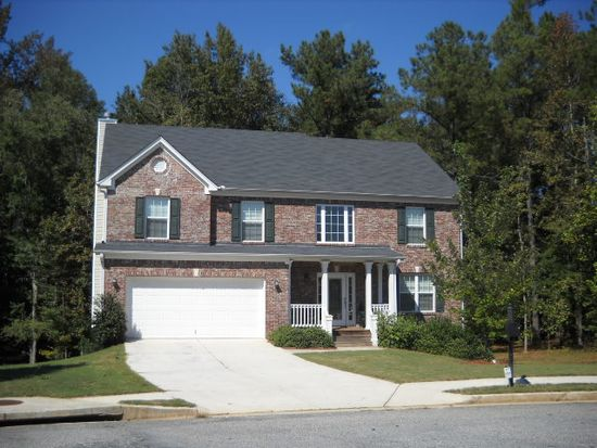 508 Red Bud Rd, Jefferson, GA 30549