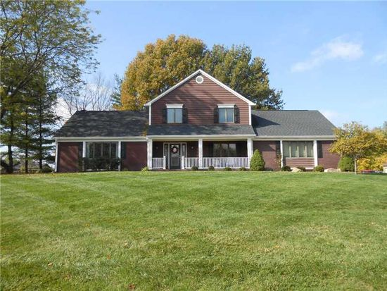 11415 Creekwood Cir, Indianapolis, IN 46239
