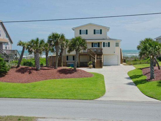 2110 Ocean Dr, Emerald Isle, NC 28594