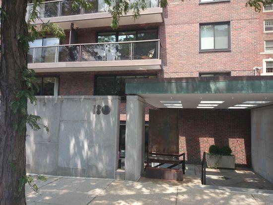 180 Beacon St UNIT 3F, Boston, MA 02116