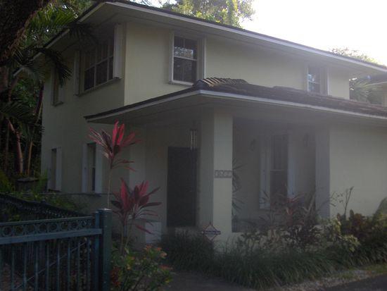 3611 SW 37th Ave, Miami, FL 33133