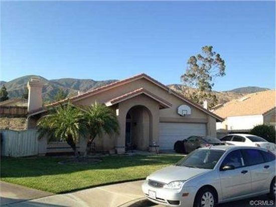 1068 W Suncrest Cir, San Bernardino, CA 92407