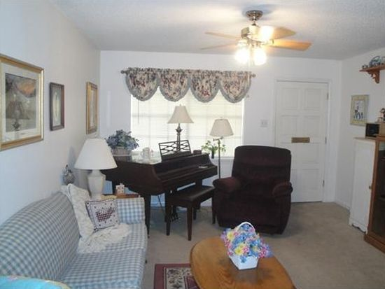 1637 Creed St, Pineville, LA 71360