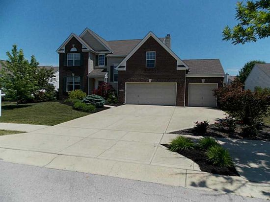 11149 Ragsdale Pl, Fishers, IN 46037