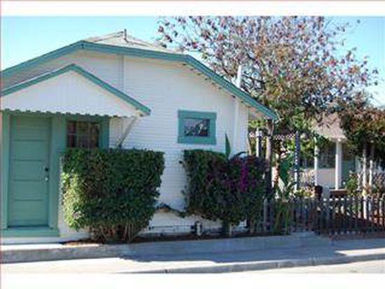 603 Woodrow Ave, Santa Cruz, CA 95060