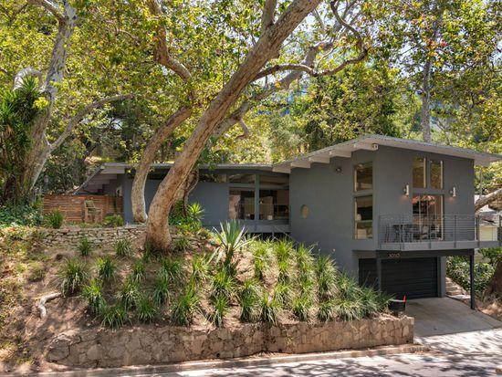 3050 N Beachwood Dr, Los Angeles, CA 90068