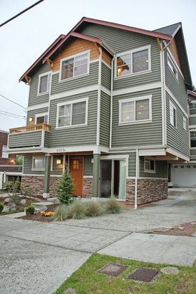 4265 Linden Ave N # A, Seattle, WA 98103
