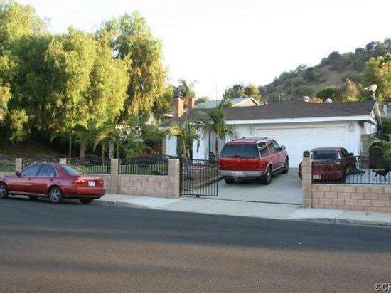 1650 Juniper Ridge St, Pomona, CA 91766