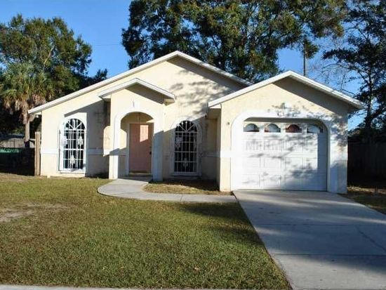 4519 W Henry Ave, Tampa, FL 33614