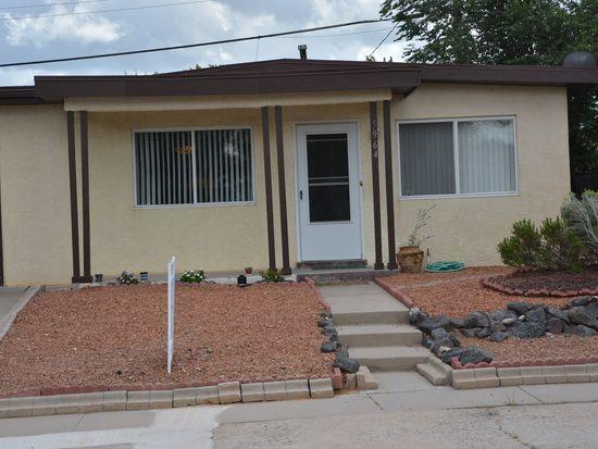5964 Avenida La Barranca NW, Albuquerque, NM 87114