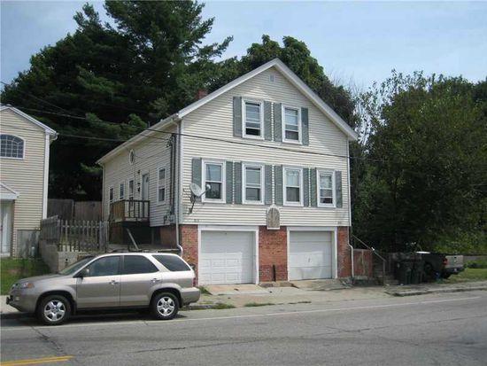 851 Manton Ave, Providence, RI 02909