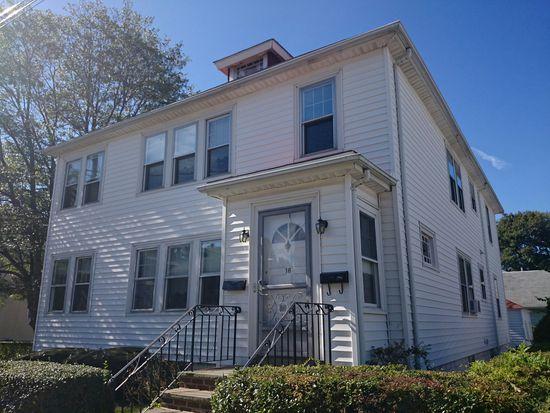 16 Moville St, Boston, MA 02132