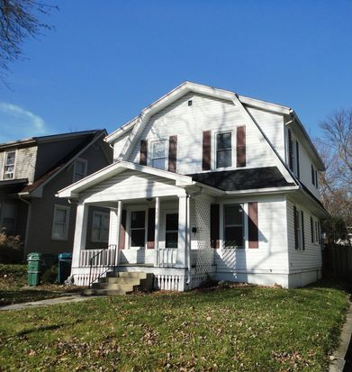 522 Peacock Rd, Richmond, IN 47374
