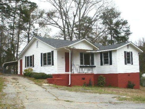 220 Pine Ave SE, Milledgeville, GA 31061