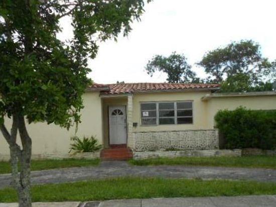 1160 NE 165th St, North Miami Beach, FL 33162