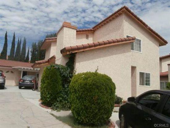 2325 Rainer Ave, Rowland Heights, CA 91748