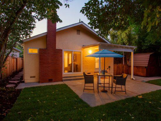 2025 Liberty Park Ave, Menlo Park, CA 94025