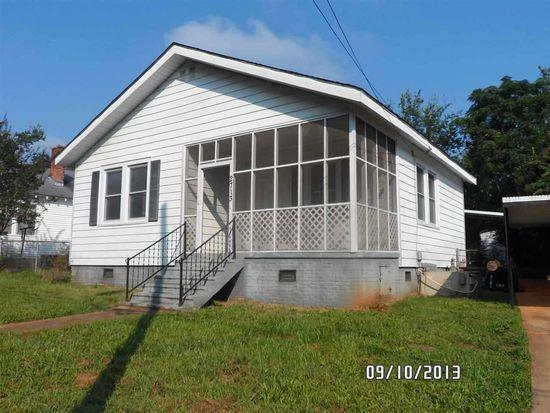 2713 E Powell St, Seneca, SC 29678