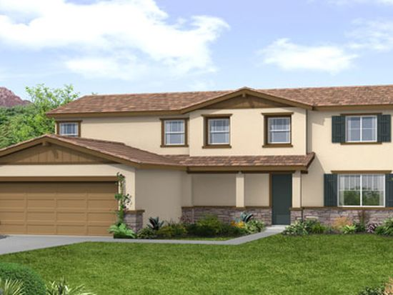 Garnet - Sweetwater Ranch by Meritage Homes