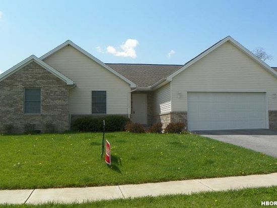 680 Colt Dr, Findlay, OH 45840