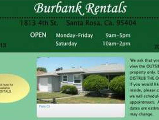 970 Kingwood St, Santa Rosa, CA 95401