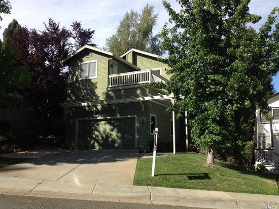 203 Riverview Ter, Benicia, CA 94510