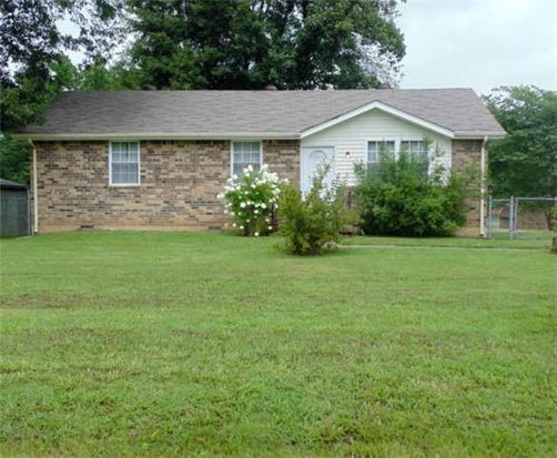633 Woodhaven Dr, Clarksville, TN 37042
