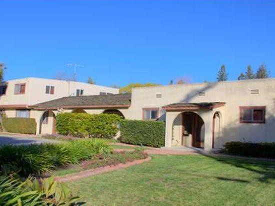 995 Los Robles Ave, Palo Alto, CA 94306