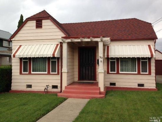 312 Hampshire St, Vallejo, CA 94590