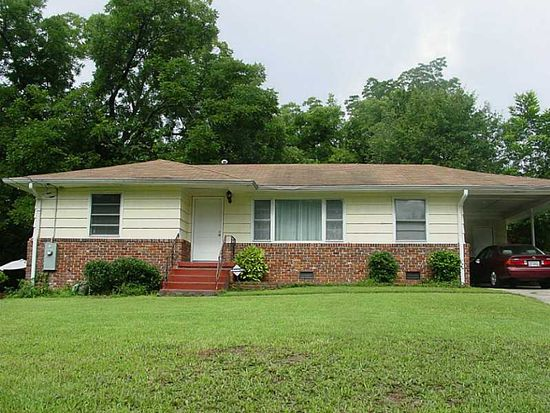 2379 Perkerson Rd SW, Atlanta, GA 30315