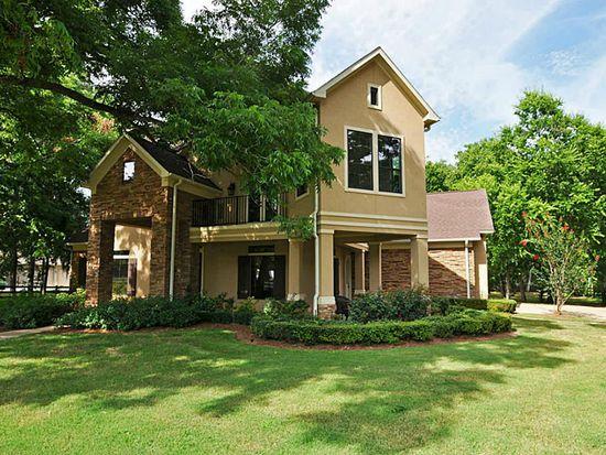 5034 Harris Woods Trce, Fulshear, TX 77441