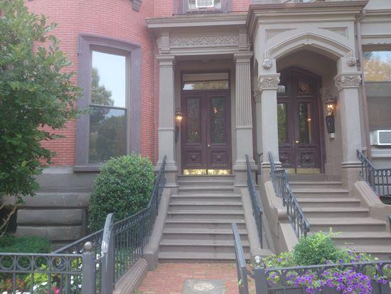 74 Commonwealth Ave APT 3, Boston, MA 02116
